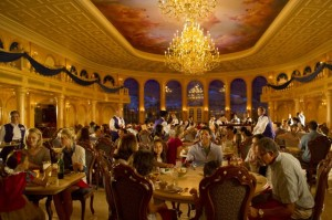 Walt Disney World Free Dining 2013