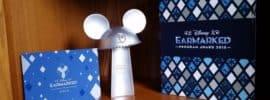 DCTV 2015 Disney Destinations Earmarked Top Sales Performer Gold Award